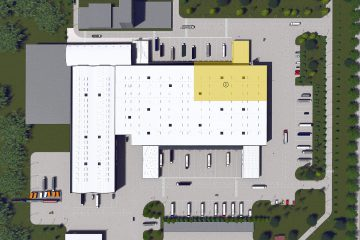 Warehouse №2
