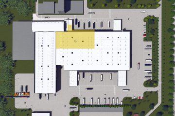 Warehouse №4