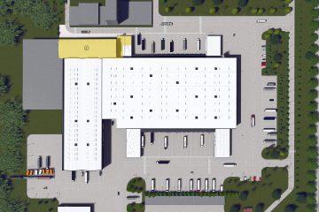 Warehouse №5