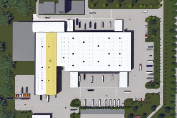 Warehouse №6