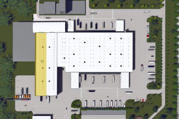 Warehouse №7